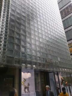 ガラス・ブロック